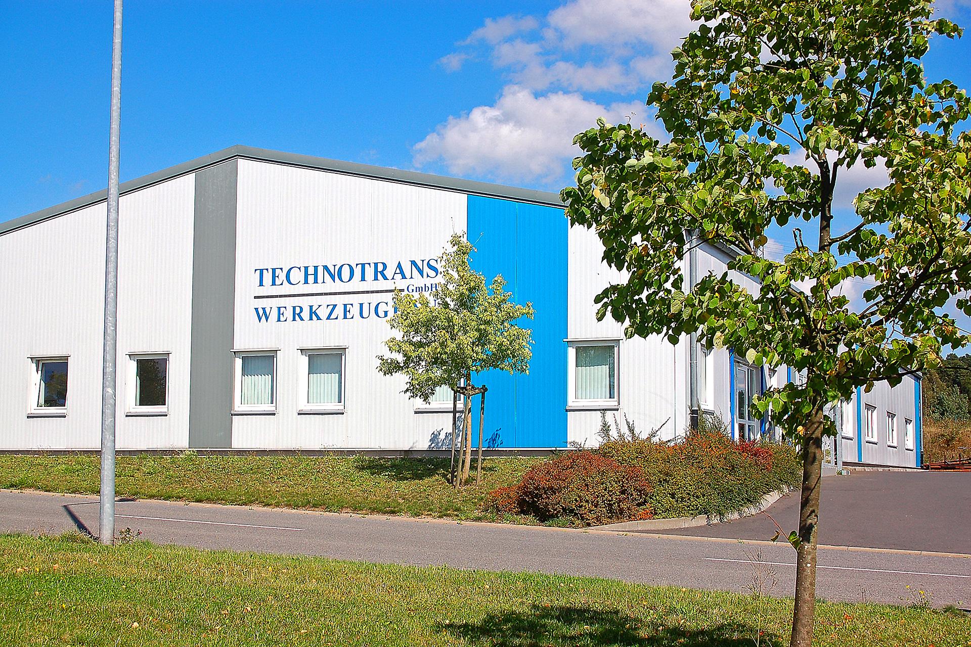 Technotrans GmbH Werkzeugbau, An der Galgenspitze 5, 98646 Hildburghausen
