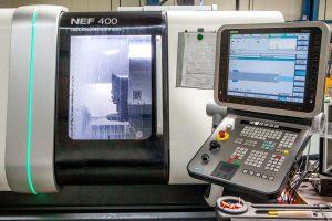 CNC-Drehen/CNC-Drehmaschine